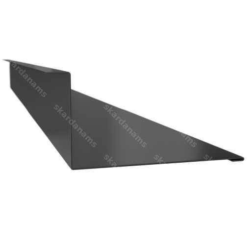 Kampai montuojami ant skardinių, čerpinių, minkštų, valcuotų ir kitų tipų stogų. Šie elementai naudojami ne tik konstruojant stogą, bet ir dekoruojant namo sienas.